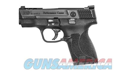 Smith & Wesson M&P45 Shield Performance Center (11727)  Guns > Pistols > Smith & Wesson Pistols - Autos > Shield