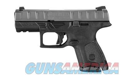 Beretta APX Compact (JAXC420)  Guns > Pistols > Beretta Pistols > Polymer Frame