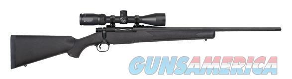 Mossberg Patriot (27932)  Guns > Rifles > Mossberg Rifles > Patriot