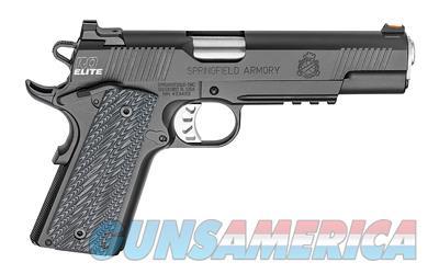 Springfield Armory Range Officer Elite Operator (PI9110E)  Guns > Pistols > Springfield Armory Pistols > 1911 Type