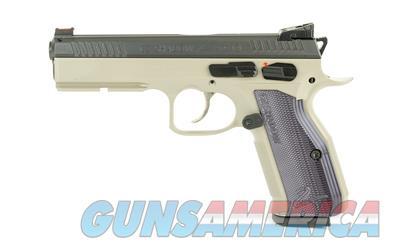 CZ Shadow 2 (91255)  Guns > Pistols > CZ Pistols