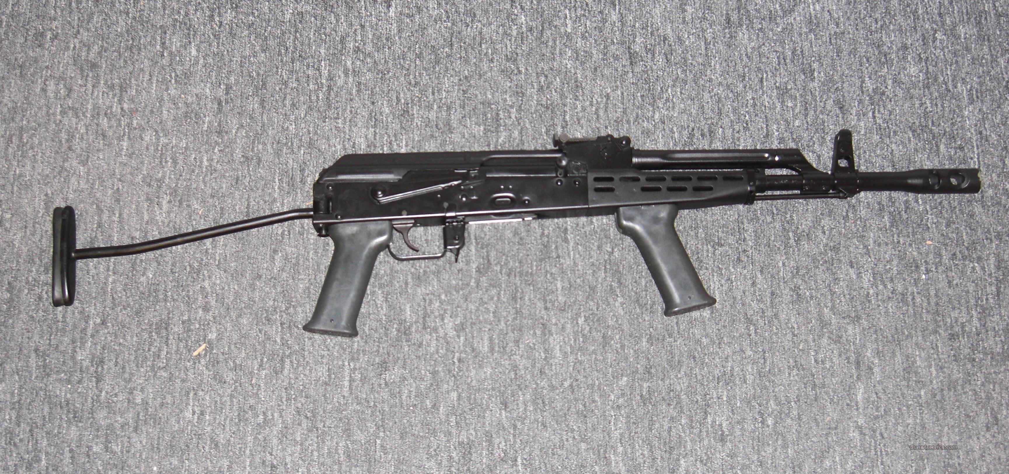 SA2000M AMD65   Guns > Rifles > AK-47 Rifles (and copies) > Folding Stock