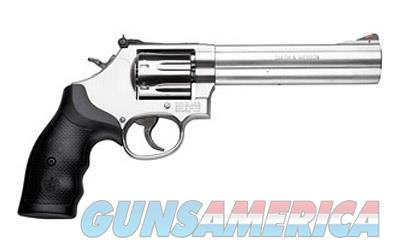 Smith & Wesson 686-6 (164198)  Guns > Pistols > Smith & Wesson Revolvers > Full Frame Revolver