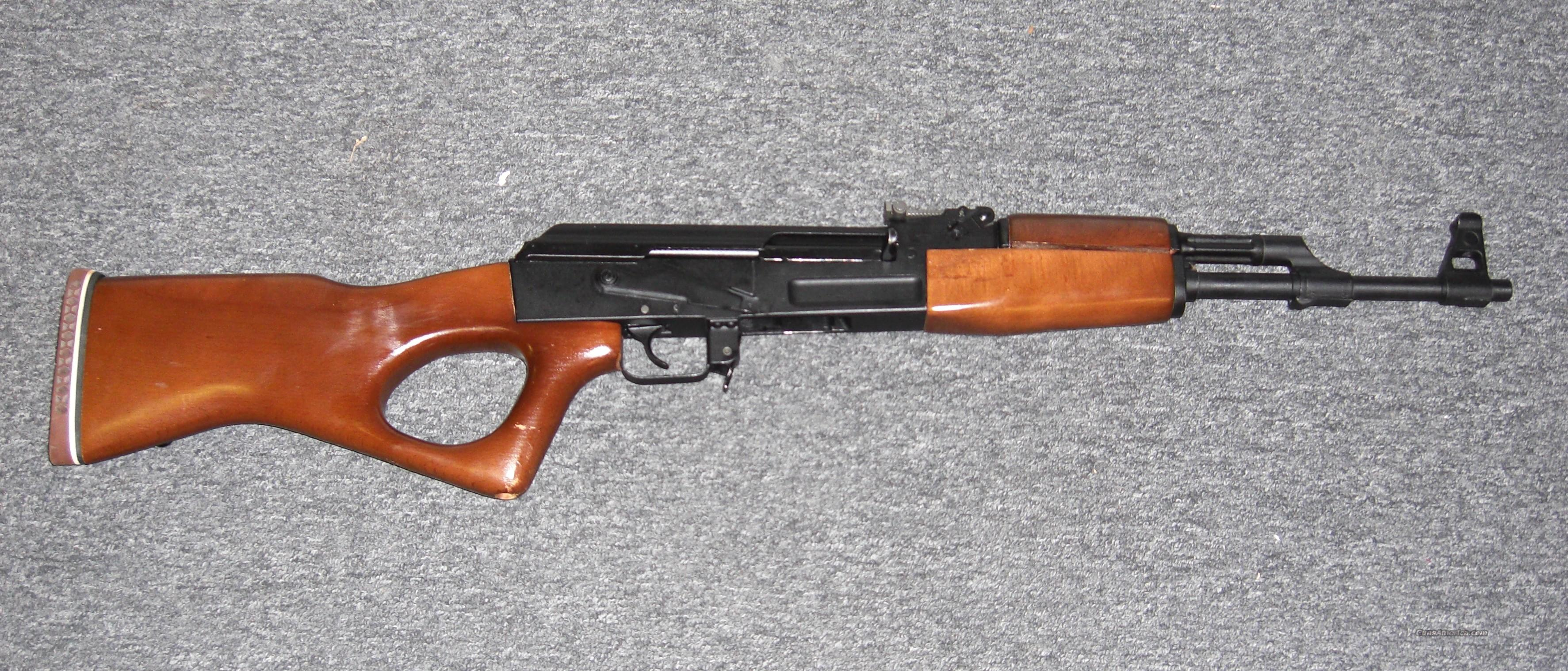 Jays Auto Sales >> Arsenal SA 93 w/milled receiver for sale