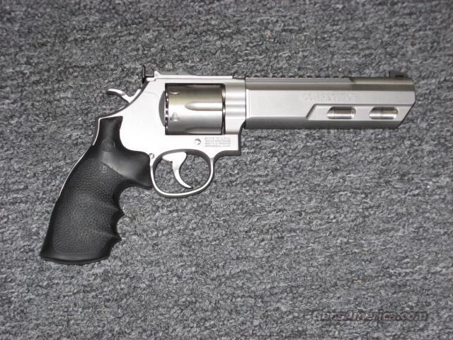 686-6 Competitor  Guns > Pistols > Smith & Wesson Revolvers > Performance Center