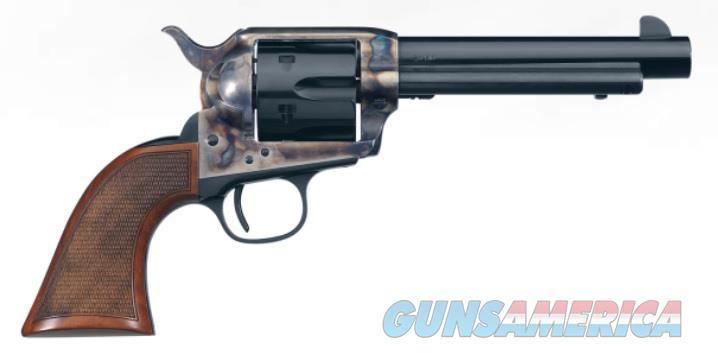 Uberti 1873 El Patron (345174)  Guns > Pistols > Uberti Pistols > Ctg.