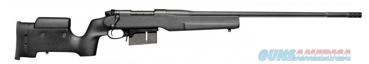 Weatherby Mark V Tacmark (MTCM303WR8B)  Guns > Rifles > Weatherby Rifles > Tactical