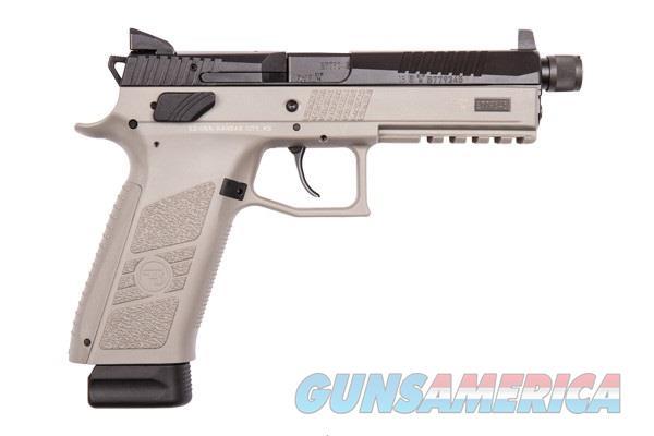 CZ P-09  Guns > Pistols > CZ Pistols