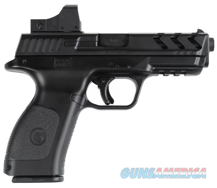 EAA MC28SAT (390130) w/Red Dot  Guns > Pistols > EAA Pistols > Other