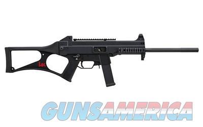 Heckler & Koch USC (701445-A5)  Guns > Rifles > Heckler & Koch Rifles > Tactical