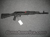 Arsenal SAIGA 5.45x39 (AK74)  AK-47 Rifles (and copies) > Full Stock