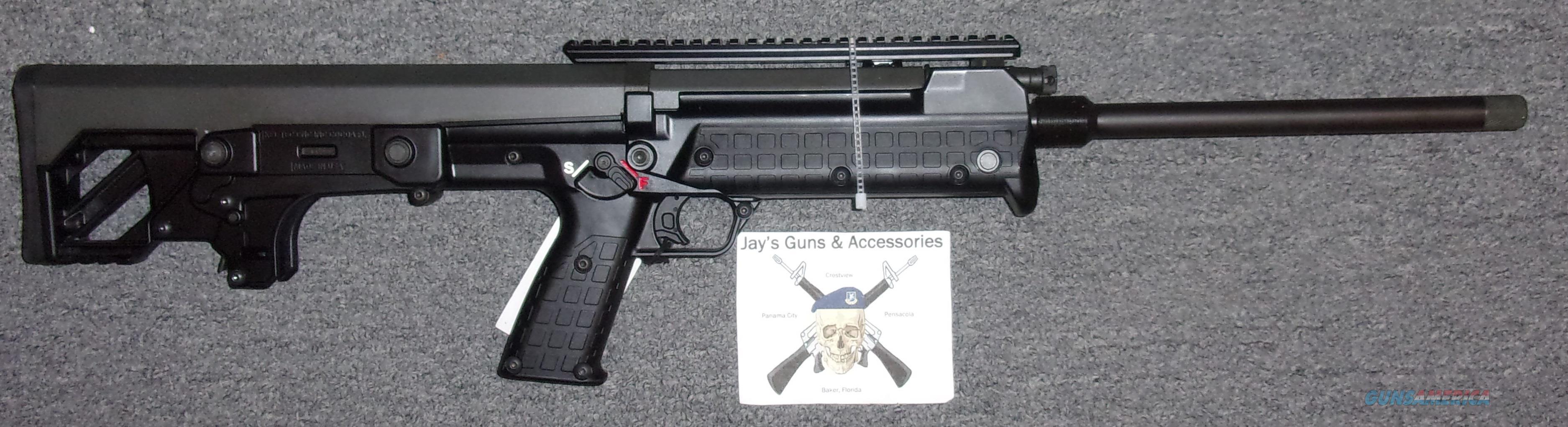 Kel-Tec RFB  Guns > Rifles > Kel-Tec Rifles