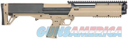 Kel-Tec KSG w/Tan Finish  Guns > Shotguns > Kel-Tec Shotguns > KSG