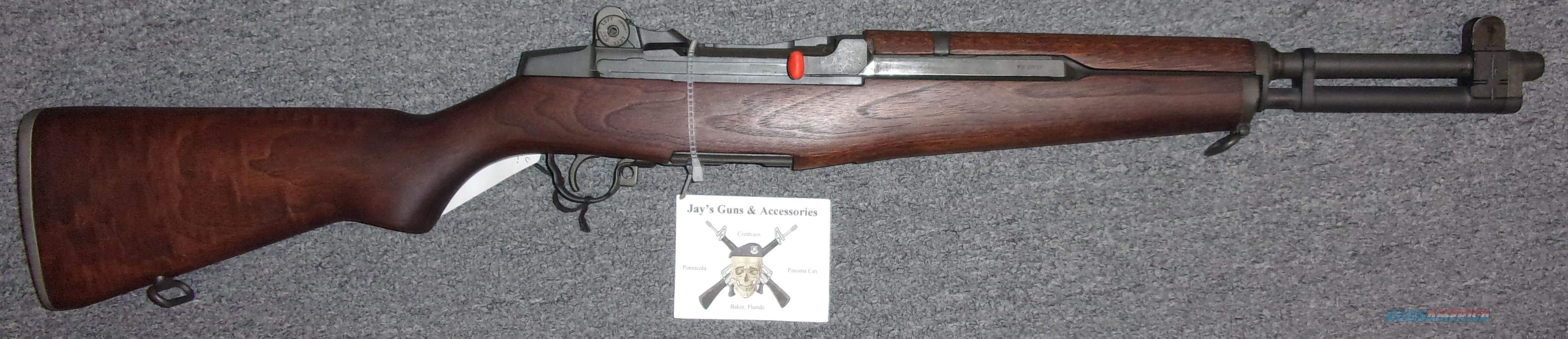 James River Armory XM1E2 (Beretta BM59 Carbine Clone)  Guns > Rifles > Military Misc. Rifles US > M1A/M14