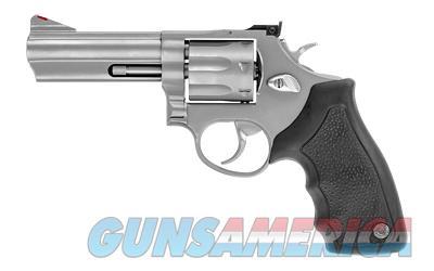Taurus 66 (2-660049)  Guns > Pistols > Taurus Pistols > Revolvers