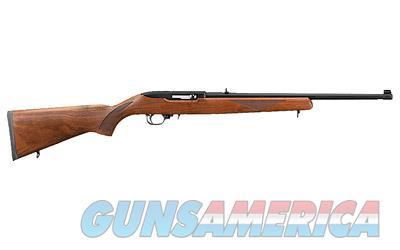 Ruger 10/22 Sporter (01102)  Guns > Rifles > Ruger Rifles > 10-22