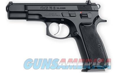 CZ 75B (91102)  Guns > Pistols > CZ Pistols