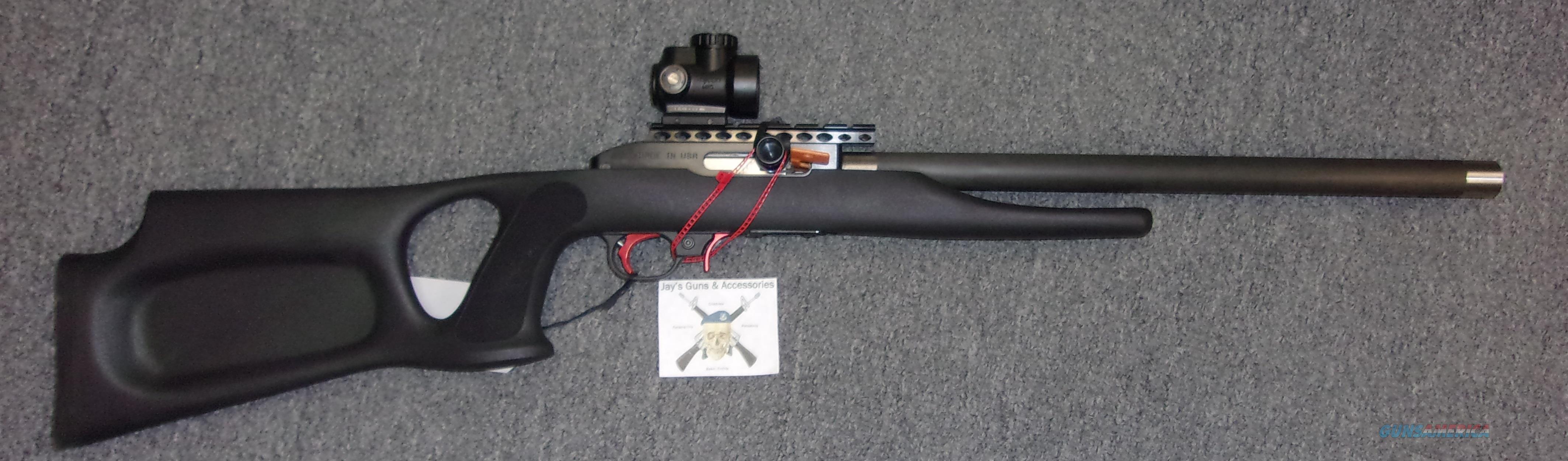 Magnum Research MLR-1722 w/Red Dot  Guns > Pistols > Magnum Research Pistols