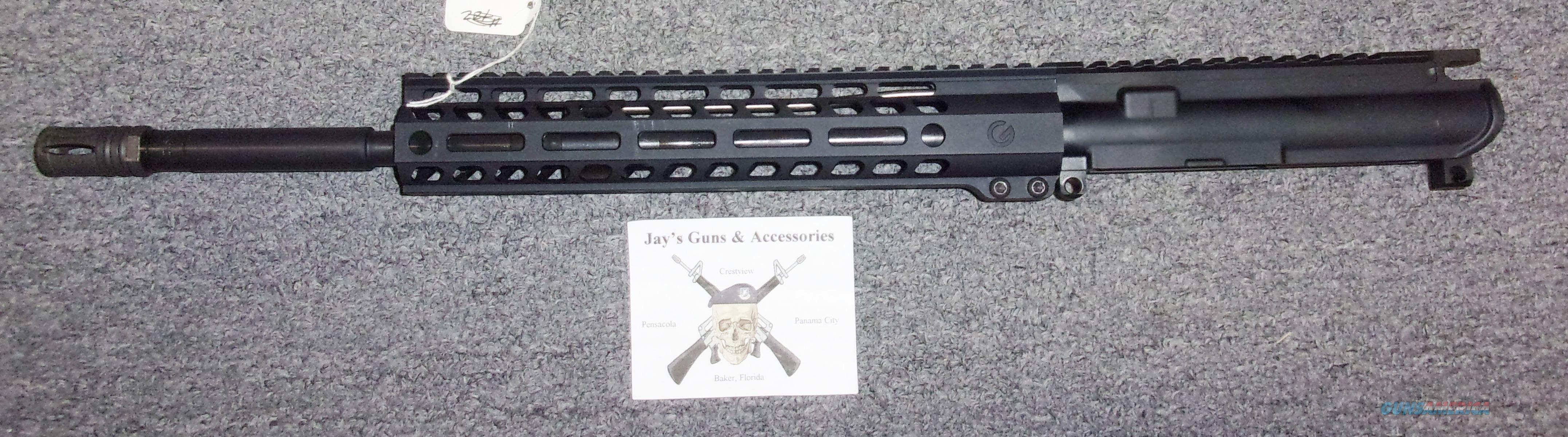 """16"""" Upper Receiver in 5.56mm  Non-Guns > Gun Parts > M16-AR15 > Upper Only"""