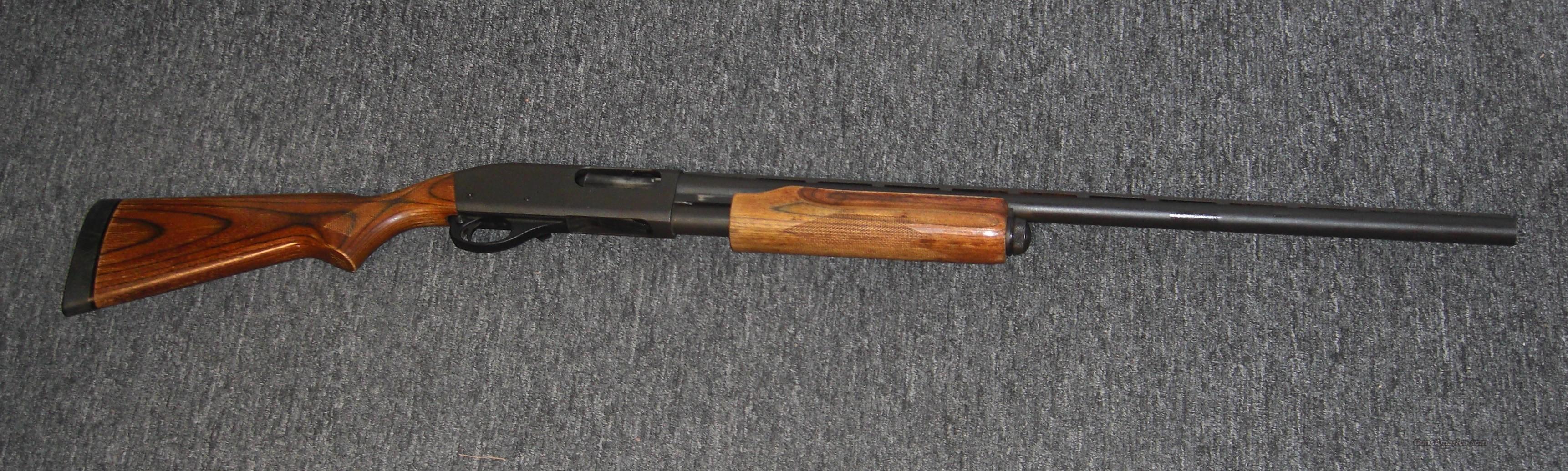 870 Express Magnum  Guns > Shotguns > Remington Shotguns  > Pump > Hunting