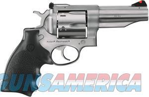 Ruger Redhawk  Guns > Pistols > Ruger Double Action Revolver > Redhawk Type
