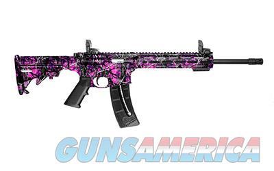Smith & Wesson M&P15-22 (10212)  Guns > Rifles > Smith & Wesson Rifles > M&P