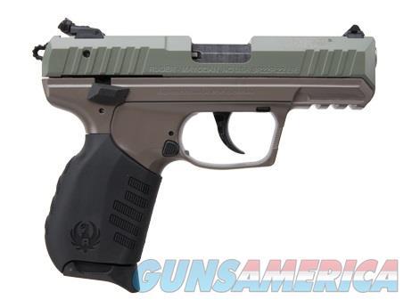 Ruger SR22P (03641)  Guns > Pistols > Ruger Semi-Auto Pistols > SR Family > SR22
