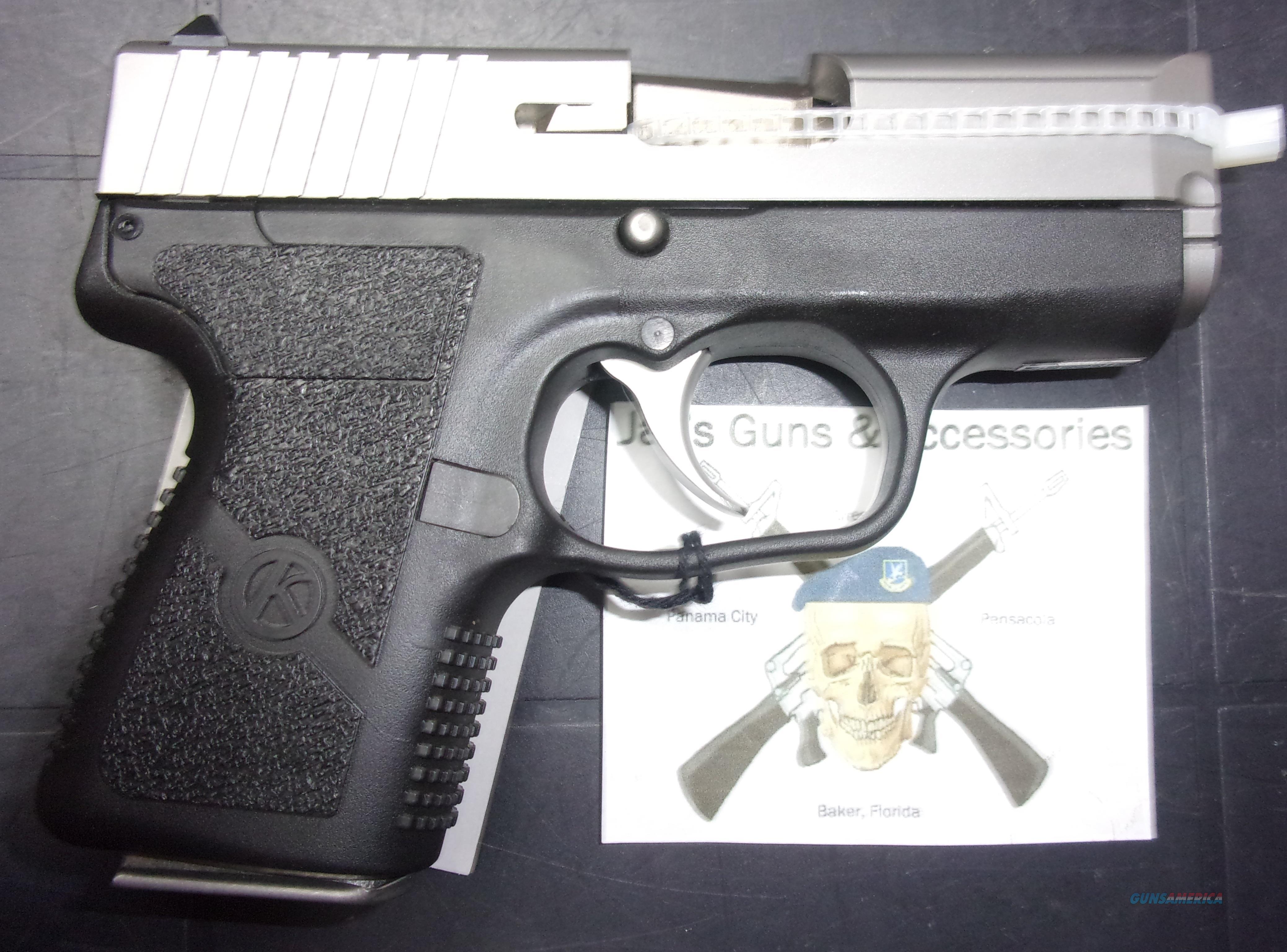Kahr PM40 (PM4043A)  Guns > Pistols > Kahr Pistols