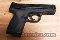 M&P 45 Compact  Guns > Pistols > Smith & Wesson Pistols - Autos > Polymer Frame