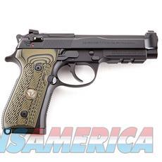 Beretta/Wilson Combat 92G Brigadier Tactical  Guns > Pistols > Beretta Pistols > Model 92 Series