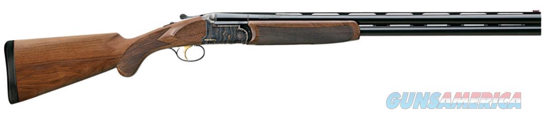 Franchi Instinct L (40800)  Guns > Shotguns > Franchi Shotguns > Over/Under > Hunting