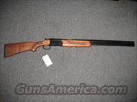 SFT 3000 (12 gauge)(31091)  Guns > Shotguns > Stoeger Shotguns