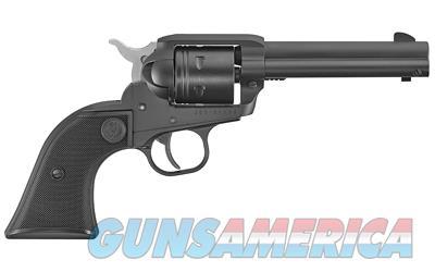 Ruger Wrangler (02002)  Guns > Pistols > Ruger Single Action Revolvers > Bearcat