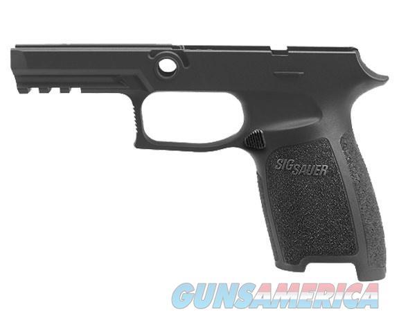 Sig Sauer P320/P250 Grip Module (GRIP-MOD-CA-943-SM-BLK)  Non-Guns > Gunstocks, Grips & Wood