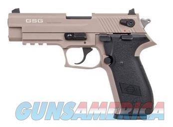 GSG/ATI Firefly (GERG2210FFT)  Guns > Pistols > American Tactical Imports Pistols