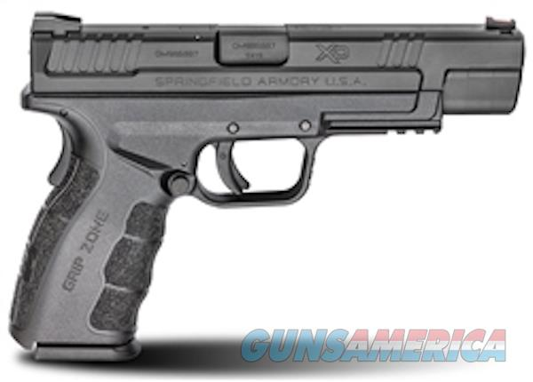 Springfield Armory XD-9 Mod 2 Tactical (XDG9401BHC)  Guns > Pistols > Springfield Armory Pistols > XD (eXtreme Duty)