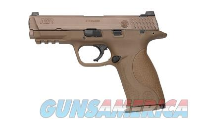 Smith & Wesson M&P9 VTAC (209921)  Guns > Pistols > Smith & Wesson Pistols - Autos > Polymer Frame