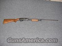 Springfield model 67F  Guns > Shotguns > Savage Shotguns