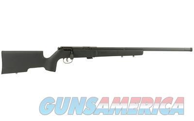 Savage MKII TRRSR (25752)  Guns > Rifles > Savage Rifles > Accutrigger Models > Sporting