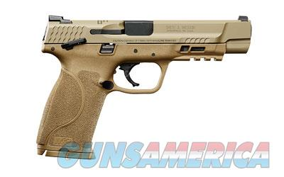 Smith & Wesson M&P9 M2.0 (11537)  Guns > Pistols > Smith & Wesson Pistols - Autos > Polymer Frame