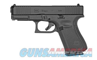 Glock 19 Gen 5 (UA195S203)  Guns > Pistols > Glock Pistols > 19/19X