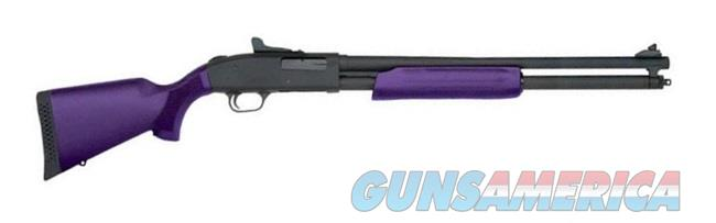Mossberg 500 Bantam (54302)  Guns > Shotguns > Mossberg Shotguns > Pump > Tactical