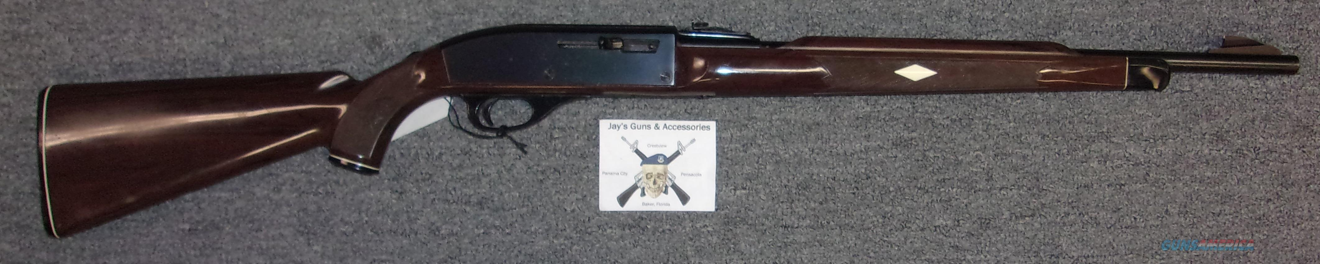 Remington Nylon 66  Guns > Rifles > Remington Rifles - Modern > .22 Rimfire Models