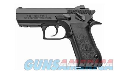 IWI Jericho 941 (J941FS45)  Guns > Pistols > IWI Pistols