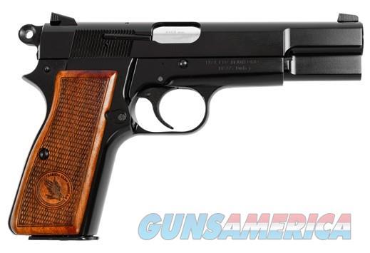 Tisas/LKCI Regent BR9 (850002990003)  Guns > Pistols > Browning Pistols > Hi Power