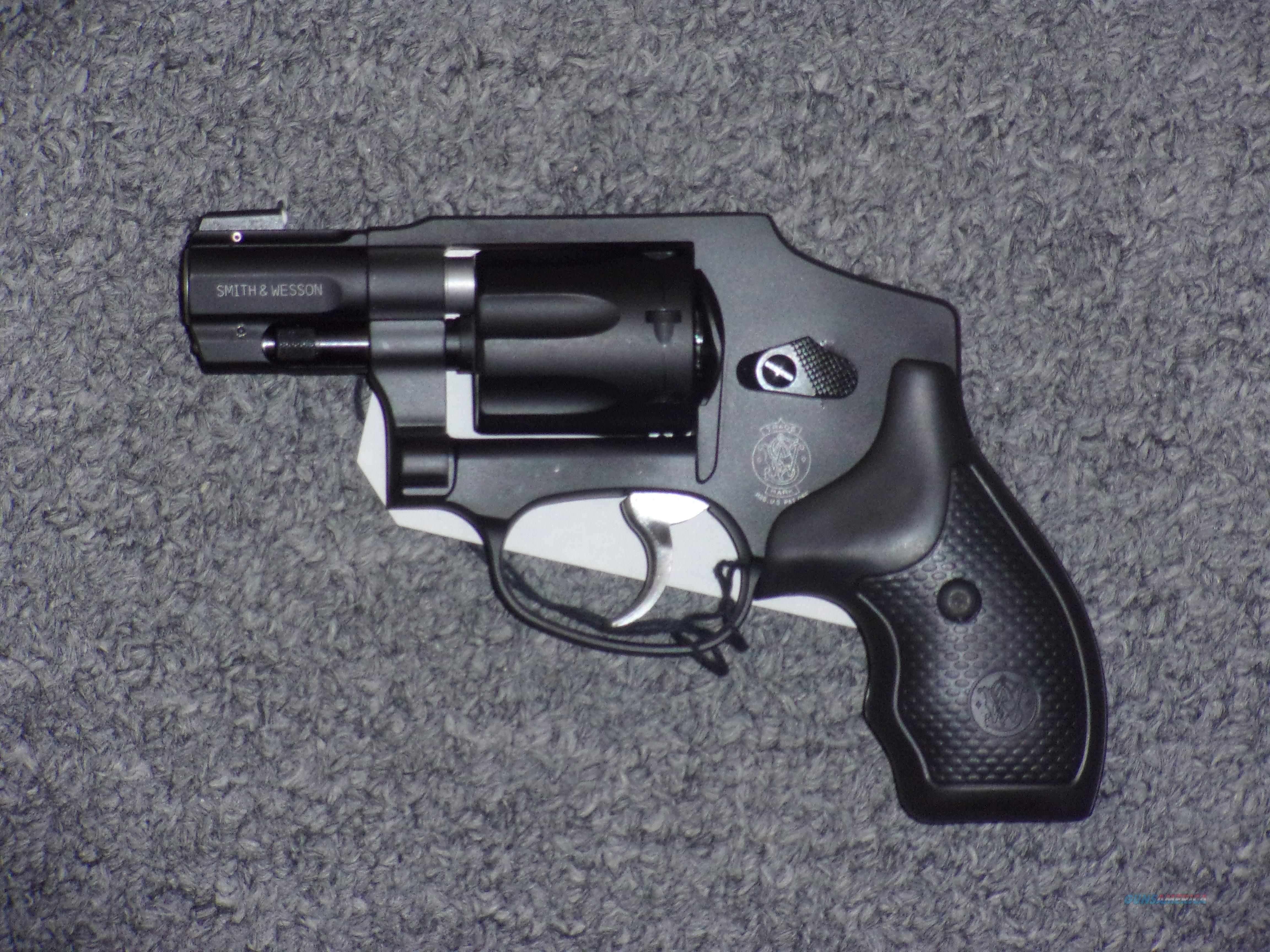 Smith & Wesson 351C .22mag  Guns > Pistols > Smith & Wesson Revolvers > Small Frame ( J )