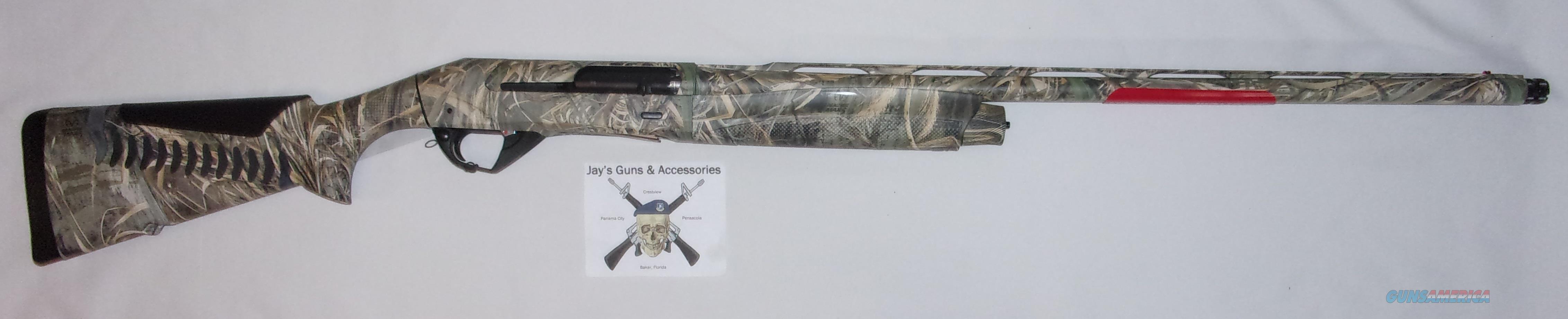 Benelli Super Black Eagle 3 (10301)  Guns > Shotguns > Benelli Shotguns > Sporting