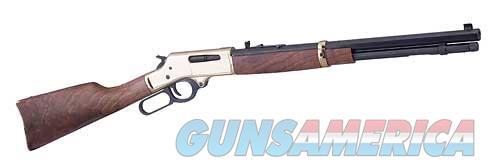 Henry H009B  Guns > Rifles > Henry Rifle Company
