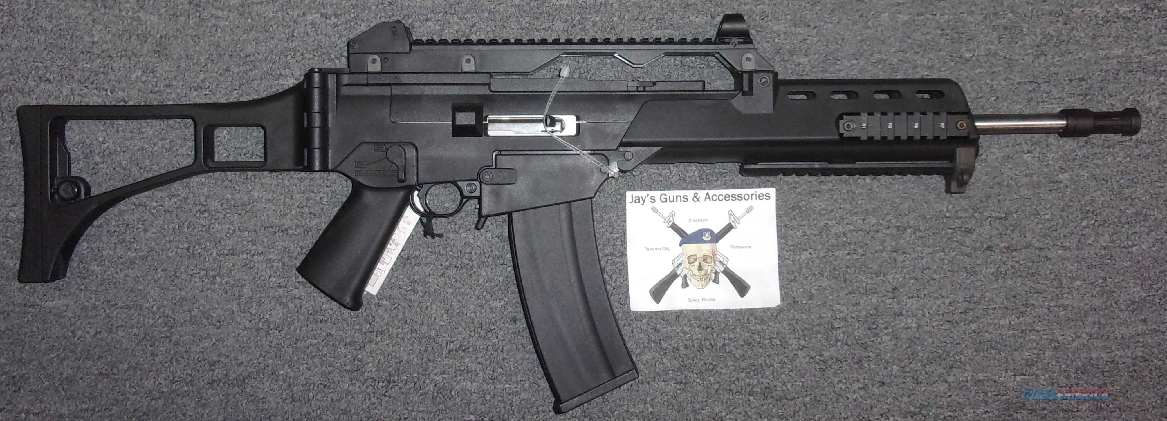 Ruger 10/22 (G36 Clone)  Guns > Rifles > Ruger Rifles > 10-22