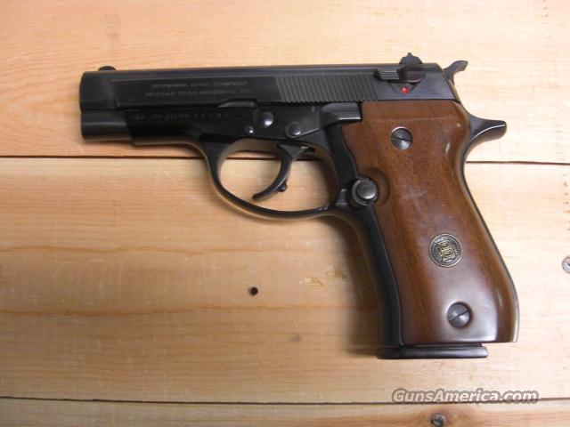 BDA w/wood grips  Guns > Pistols > Browning Pistols > Other Autos